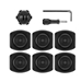 Garmin VIRB Pivoting Mount Base Kit
