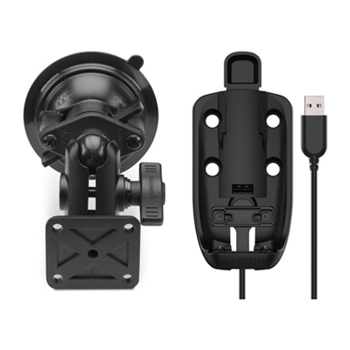 Garmin Powered Mount with Suction Cup for Garmin inReach