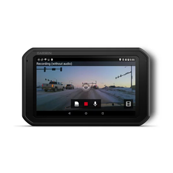 Garmin RV 785 & Traffic with Dash Cam