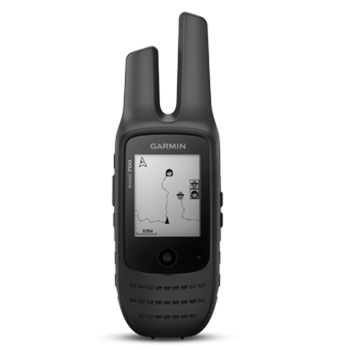 Garmin Rino 700 Handheld GPS with 2 Way Radio