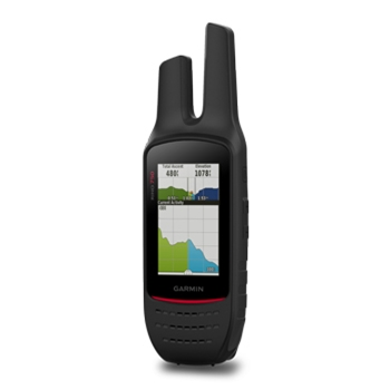 Garmin Rino 750 Handheld GPS with GMRS Radio