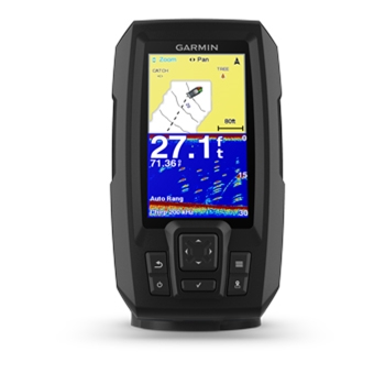 Garmin STRIKER Plus 4 with Transducer Refurbished