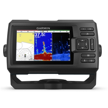 Garmin STRIKER Plus 5cv Refurbished with Transducer