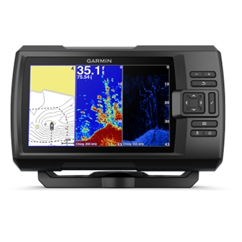 Garmin STRIKER Plus 7cv with Transducer