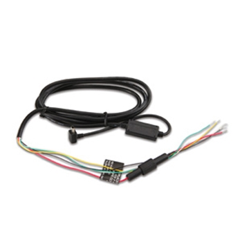 Garmin Serial Data/Power Cable for Handheld Units