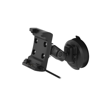 Garmin Suction Cup Mount with Speaker for Montana 700 Series