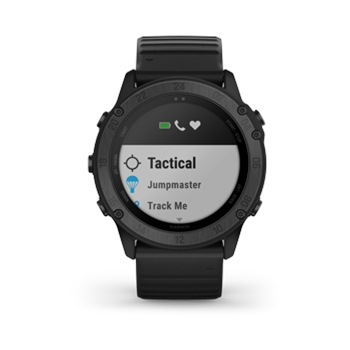 Garmin Tactix Delta Tactical GPS Watch