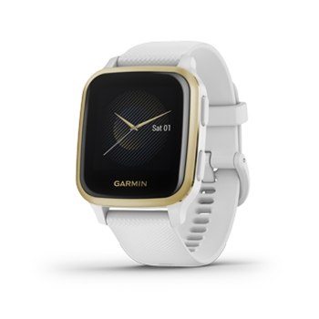 Garmin VENU SQ Smartwatch White