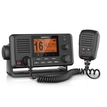 Garmin VHF 210 Fixed Mount VHF Radio with AIS