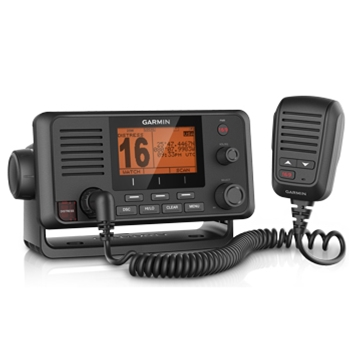 Garmin VHF 210 Fixed Mount VHF Radio