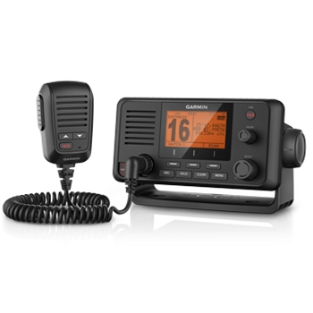 Garmin VHF 215 AIS with GPS Marine Radio