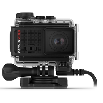 Garmin VIRB Ultra 30 Action Camera with Powered Mount