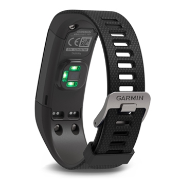 Garmin Vivosmart HR+ GPS X-Large Activity Tracker