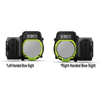 Garmin Xero A1i Digital Bow Sight