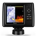 Garmin echoMAP CHIRP 53dv with Transducer