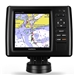 Garmin echoMAP CHIRP 54cv with ClearVu Transducer