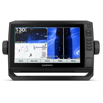 Garmin ECHOMAP Plus 94sv without Transducer
