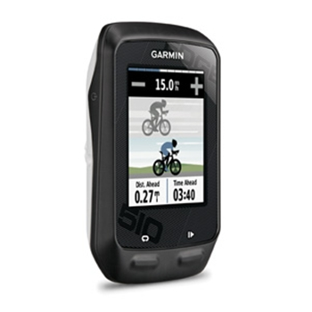 Garmin Edge 510 Performance Bundle Bike GPS