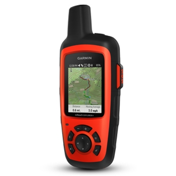 Garmin inReach Explorer + Refurbished