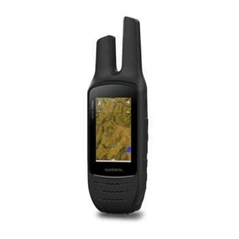 Garmin Rino 755T Handheld GPS with GMRS Radio and Topo Maps