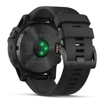 Garmin Tactix Charlie with Topo Mapping