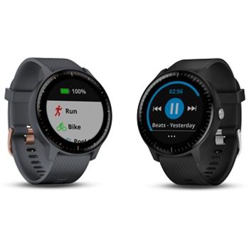 1d71ee07ca8 Garmin vivoactive 3 Music GPS Smartwatch