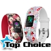 Garmin vivofit jr 2 – Disney Minnie Mouse