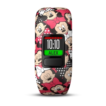 New Garmin Vivofit Jr 2 Fitness Activity Tracker Sleep
