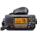 Icom M324G Fixed Mount VHF Radio with Built-In GPS Receiver