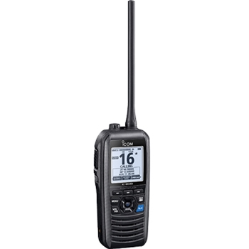 Icom M94D Floating VHF with GPS & AIS