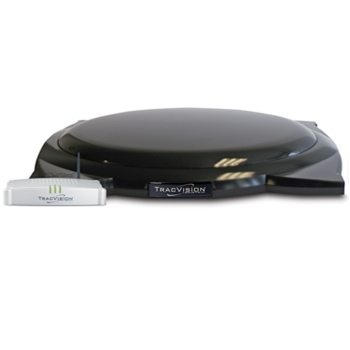 KVH TracVision A9 Automotive Roof Mount  Satellite TV Antenna