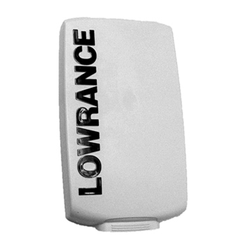 Lowrance Protective Cover for 4 inch Elite/Mark and Hook Series