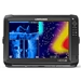 Lowrance HDS12 Carbon TotalScan Bundle