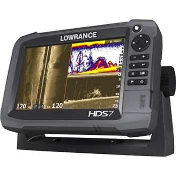 Lowrance Hds 7 Gen3 Without Transducer The Gps Store