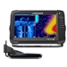Lowrance HDS9 Carbon TotalScan Bundle
