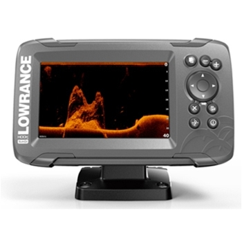Lowrance Electronics: GPS/Fishfinders, MFD, Radar