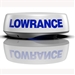 Lowrance Halo 24 Dome Radar