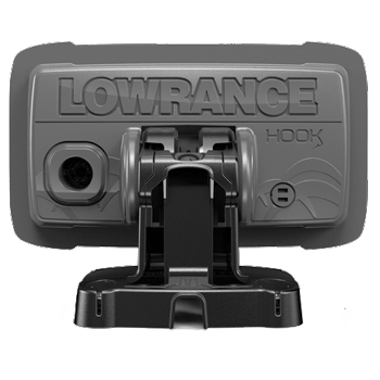 Lowrance HOOK2 4x Fishfinder with GPS