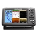 Lowrance Hook 7 Mid/High/DownScan