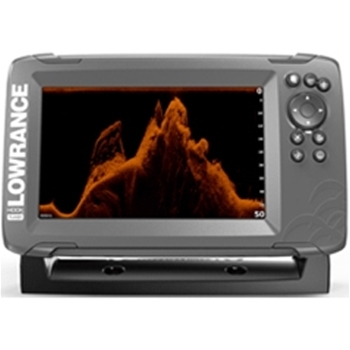 Lowrance HOOK2 7x TripleShot Fishfinder Refurbished