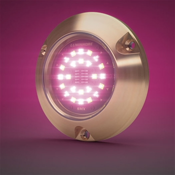 Lumishore SMX153 Surface Mount Underwater LED Light
