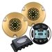 Lumishore SMX92 Surface Mount Underwater LED Light - Two Light Starter Pack