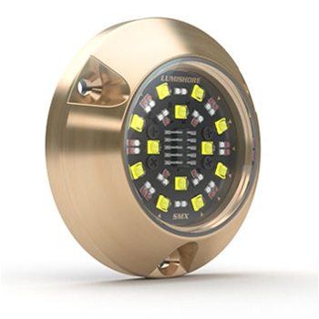 Lumishore SMX93 Surface Mount Underwater LED Light