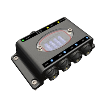 Lumishore SUPRA i-Connect Hub Junction Box