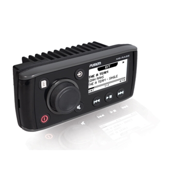 Fusion MS-RA55 Compact Marine AM/FM Stereo