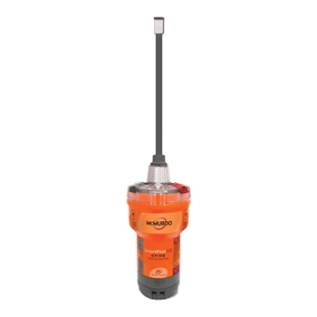 McMurdo G8 SmartFind CAT II EPIRB with GPS