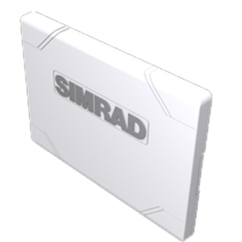 Simrad Protective Cover for GO9 XSE