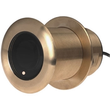 Navico B75M 7-Pin Bronze Thru-Hull CHIRP Transducer 20 degree