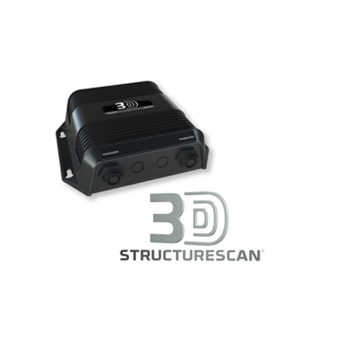 Navico StructureScan 3D Module with Transducer