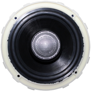"Poly-Planar MA-7065 6.5"" Premium Speakers – Set of Two"